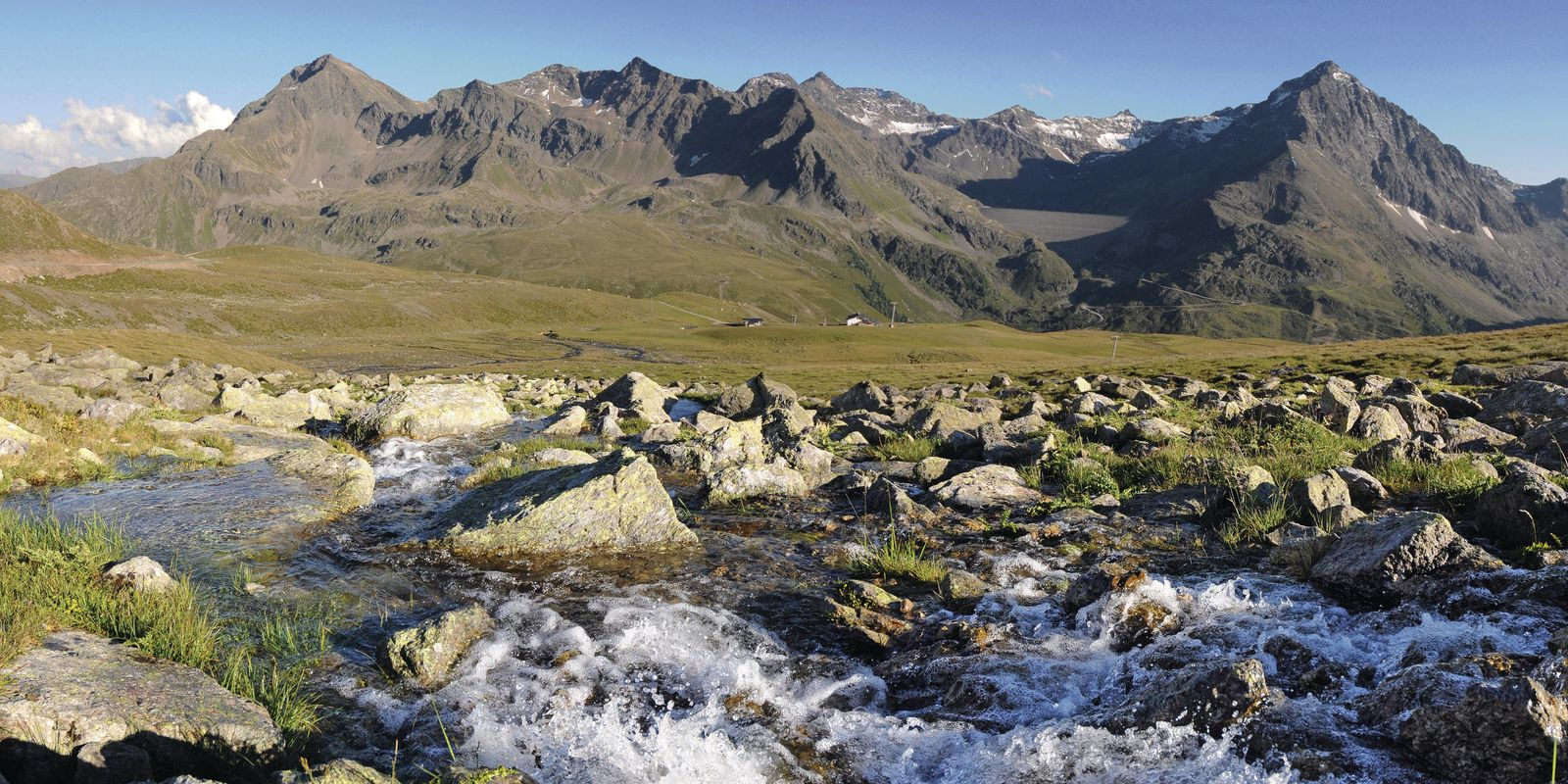 Hiking paradise in Kühtai | © Innsbruck Tourismus / Markus Moser